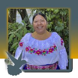 Luzmila Otavalo